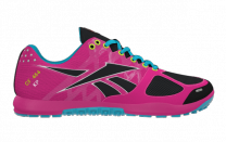 YourReebok - Custom  Women's Reebok CrossFit Nano 2.0  - 20283 391242