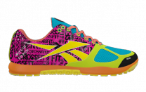 YourReebok - Custom  Women's Reebok CrossFit Nano 2.0  - 20283 394604