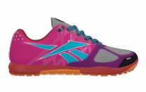 YourReebok - Custom Women Women's Reebok CrossFit Nano 2.0  - 20283 391021