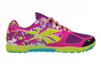 YourReebok - Custom Women Women's Reebok CrossFit Nano 2.0  - 20283 395792