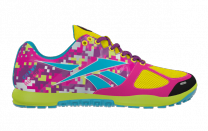 YourReebok - Custom Women Women's Reebok CrossFit Nano 2.0  - 20283 398250