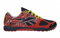 YourReebok - Custom Women Women's Reebok CrossFit Nano 2.0  - 20283 395565