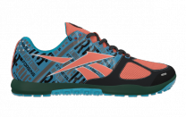 YourReebok - Custom Women Women's Reebok CrossFit Nano 2.0  - 20283 396154