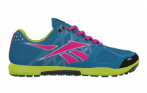 YourReebok - Custom Women Women's Reebok CrossFit Nano 2.0  - 20283 395516