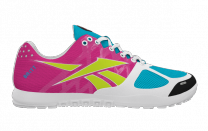 YourReebok - Custom Women Women's Reebok CrossFit Nano 2.0  - 20283 393208