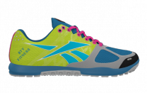 YourReebok - Custom  Women's Reebok CrossFit Nano 2.0  - 20283 403334