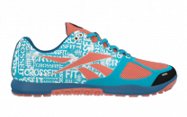 YourReebok - Custom  Women's Reebok CrossFit Nano 2.0  - 20283 393842