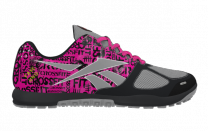 YourReebok - Custom  Women's Reebok CrossFit Nano 2.0  - 20283 398443