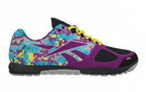 YourReebok - Custom  Women's Reebok CrossFit Nano 2.0  - 20283 391267