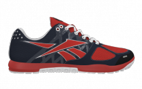 YourReebok - Custom Women Women's Reebok CrossFit Nano 2.0  - 20283 396041