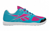 YourReebok - Custom Women Women's Reebok CrossFit Nano 2.0  - 20283 391017