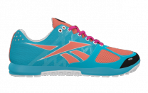 YourReebok - Custom Women Women's Reebok CrossFit Nano 2.0  - 20283 391006