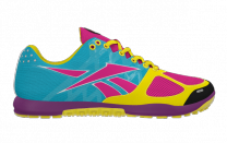 YourReebok - Custom Women Women's Reebok CrossFit Nano 2.0  - 20283 397782