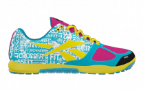 YourReebok - Custom Women Women's Reebok CrossFit Nano 2.0  - 20283 396395