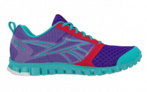 YourReebok - Custom  Women's RealFlex Scream 2.0  - 20285 404257