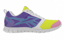 YourReebok - Custom  Women's RealFlex Scream 2.0  - 20285 396342