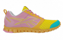 YourReebok - Custom Women Women's RealFlex Scream 2.0  - 20285 393362