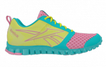 YourReebok - Custom Women Women's RealFlex Scream 2.0  - 20285 392867