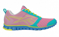 YourReebok - Custom Women Women's RealFlex Scream 2.0  - 20285 393651