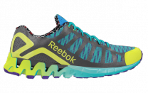 YourReebok - Custom  Women's ZigKick  - 20288 396730