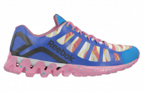 YourReebok - Custom Women Women's ZigKick  - 20288 390797