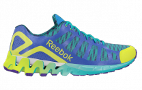 YourReebok - Custom  Women's ZigKick  - 20288 396742