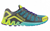 YourReebok - Custom Women Women's ZigKick  - 20288 393221