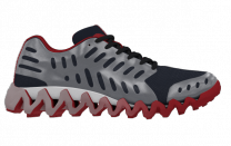 YourReebok - Custom Men Men's ZigTech Shark  - 20295 394229