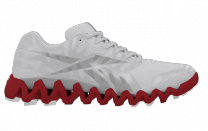 YourReebok - Custom  Men's ZigTech Shark  - 20295 396533