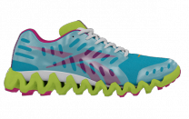 YourReebok - Custom  Women's ZigTech Shark  - 20296 390411