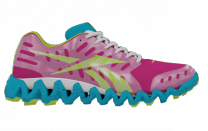 YourReebok - Custom Women Women's ZigTech Shark  - 20296 398994