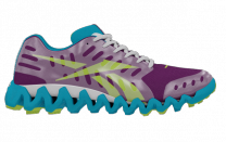 YourReebok - Custom  Women's ZigTech Shark  - 20296 394806