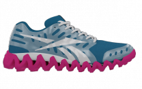 YourReebok - Custom  Women's ZigTech Shark  - 20296 395651
