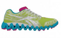 YourReebok - Custom Women Women's ZigTech Shark  - 20296 395864