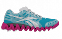 YourReebok - Custom Women Women's ZigTech Shark  - 20296 400851