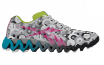 YourReebok - Custom  Women's ZigTech Shark  - 20296 394047