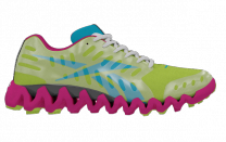 YourReebok - Custom Women Women's ZigTech Shark  - 20296 394673