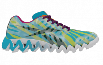 YourReebok - Custom Women Women's ZigTech Shark  - 20296 404206