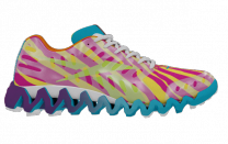 YourReebok - Custom  Women's ZigTech Shark  - 20296 390640