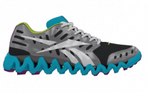 YourReebok - Custom Women Women's ZigTech Shark  - 20296 398316