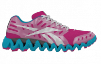YourReebok - Custom Women Women's ZigTech Shark  - 20296 393847