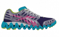 YourReebok - Custom  Women's ZigTech Shark  - 20296 394821