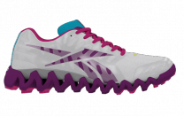 YourReebok - Custom  Women's ZigTech Shark  - 20296 404300